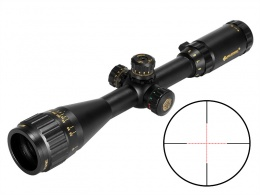 MARCOOL EST 3-9X40 AOIRGL Fully coated Glass reticle RIFLE SCOPE MAR-102