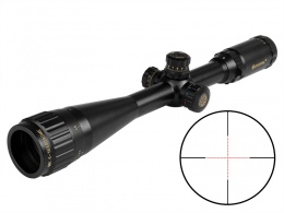 MARCOOL EST 4-16X40 AOIRGL Fully coated Glass reticle RIFLE SCOPE MAR-102