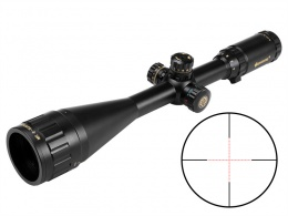 MARCOOL EST 4-16X50 AOIRGL Fully coated Glass reticle RIFLE SCOPE MAR-102