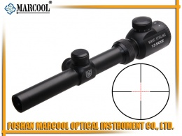 Striling 1.5-5x20 IR Riflescope