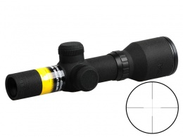 2.5X20 Rifle scope