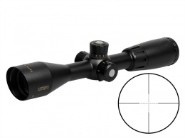 Catseye 3-12X44SP Rifle Scope MAR-106