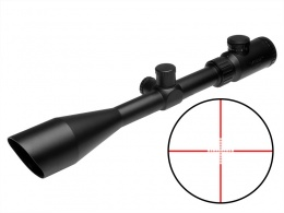 4-16X50 E Riflescope with beveling MAR-060