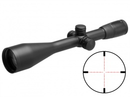 5-25X56 SF Rifle Scope MAR-008
