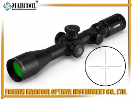 MARCOOL EVV 4-14X44 SFIRGL FFP RIFLE SCOPE MAR-046