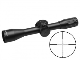 MARCOOL BLT 10X44 SF Rifle Scope MAR-080