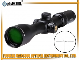 MARCOOL EVV 4-16X44 SF FFP with Rangefinder Reticle RIFLE SCOPE MAR-052