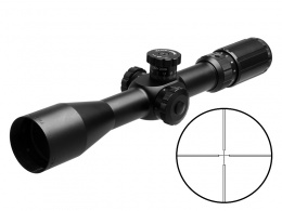TMD 4-14X44SF FFP(Lock)Rifle Scope MAR-049