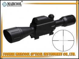 6X42 Range finder Rifle scopes