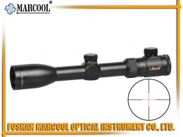 BX3-12X44IR Rifle Scope