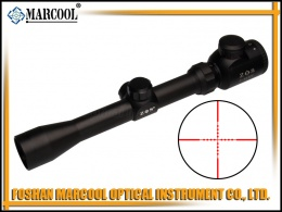3-9X32EG  Rifle Scope