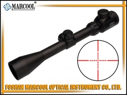 3-9X40 EG Rifle Scope