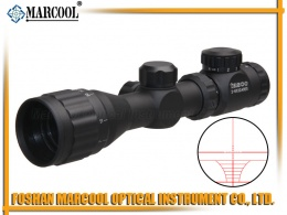 2-6X32 AOEG Rifle scope