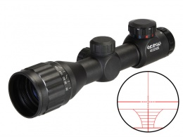 4X32 AOE Rifle Scope