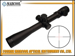 M1 3.5-10X40 SFRG Riflescope with Etched Reticle