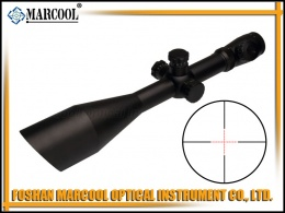 M1 6-24X60 SFRG Riflescope with Bevel Shading
