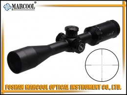 DT 4.5-18X40SF Rifle Scope MAR-065