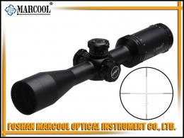 DT 3-12X40SF Rifle Scope