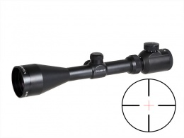 3-12X50E Rifle Scope