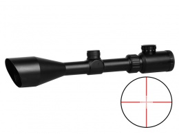 3-9X50E Rifle Scope MAR-060
