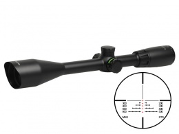 TAG 6-20X50 Rifle Scope MAR-044