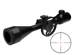 STS6-24X44IR Rifle Scope
