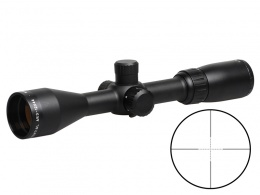 Essential AR 3-12X44SP Rifle Scope MAR-106