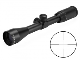 DH 3-9X40 RIFLE SCOPE MAR-088