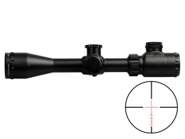 COMD4-16X40RGBGE Rifle Scope MAR-017