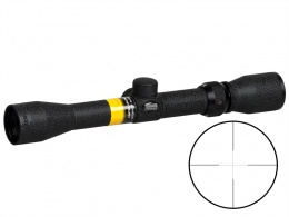 3-9X32 Rifle Scope Frosted MAR-088