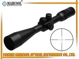 4-16X50 E FFP Rifle Scope