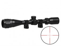 4-16X40 AOE Rifle Scope 2versions MAR-106