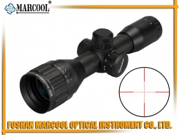 6X32AOE Rifle Scope