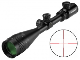MARCOOL EST 4-16X50 AOIRL RIFLE SCOPE MAR-121