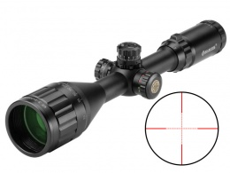 MARCOOL EST 3-9X50 AOIRGL RIFLE SCOPE MAR-104