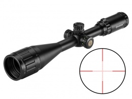 MARCOOL EST 4-16X50 AOIRGL RIFLESCOPE MAR-104