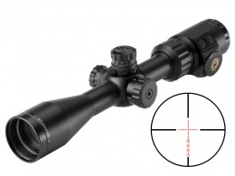 MARCOOL ALT 3-12X40 SFIRL RIFLE SCOPE MAR-017