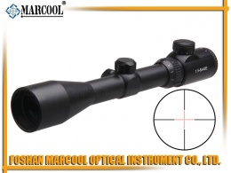 1.5-6X42 Rifle scope