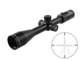 Marcool STALKER 4-24X50 SF FFP Riflescope MAR-130