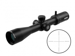 MARCOOL ALT 4.5-18X44 SFL Riflescope With Big Wheel MAR-028